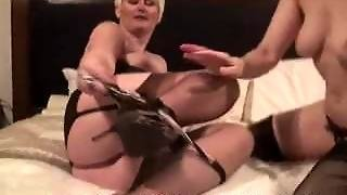 Two Mature Milf