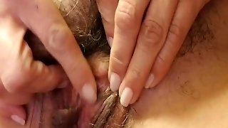 Clit Playing