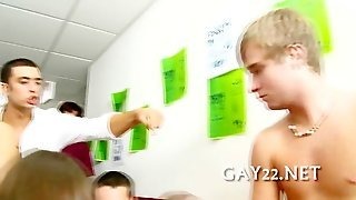 Gay Hazing For Straight Boys