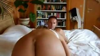 Amateur Web Cam Couple