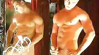 Bodybuilder Muscle Solo 99