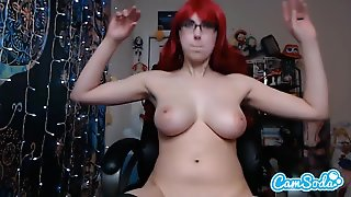 Solo Babe In Specs Toys