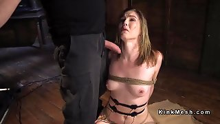 Bdsm Training For Anal Slave