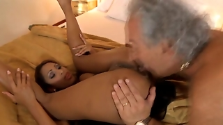 Ivana Sugar & Others Anal Group Sex
