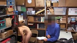 Shoplyfter Jade Amber Get Cute Like A Cherry On Top