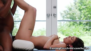 Emily Video - Castingcouch-Hd