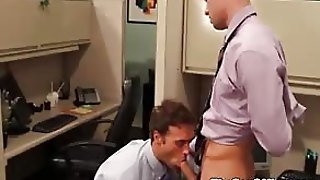 Rocco Reeds Office Ass Fuck Action