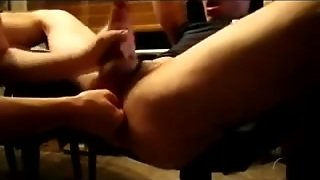 Boyfriend, Anal, Ass, Latex, Butthole, Cock, Fucked, Strapon, Handjobs