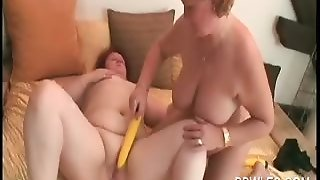 Bbw Mature Lesbians Fucking Twats With Hot Sex Toys