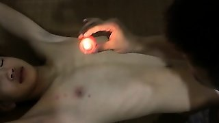 Slave Boy Hot Wax