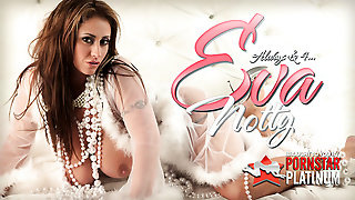 Eva Notty In Getting Notty At Home - Movies
