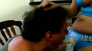 Deeply Anal Humiliated By My Mistress