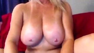 Mature Grandma Nasty Webcam Show Full
