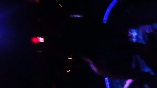 Hidden Cam In Strip Club 6