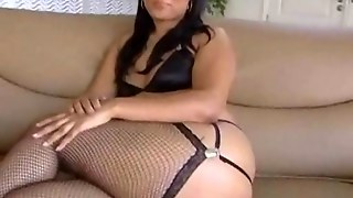 Big Phat Ass Ghetto Booty Fucked And Facial Cumshot