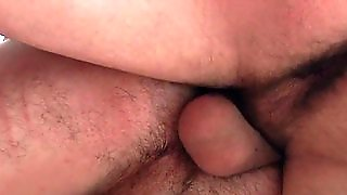 Rough Anal Orgy On Cam