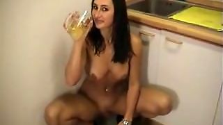 Amateur, Pissing, Piss