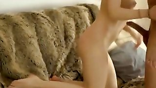 Young Anal Tryouts - Dana In Explicit Anal Sex Porn Episode