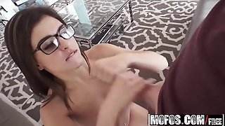 Leah Gotti - Freaky Teens Amateur Sextape - I Know That Girl