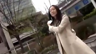 Documentary Of A Hot Asian Milf Cheating