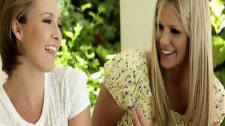 Scarlet Red, Tanya Tate And Bailey Bae At Mommy S Girl
