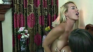 Blonde, Brunette, Big Butt, Babes, Big Cock, Hairy, Big Tits, Face Sitting