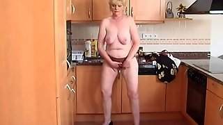 Grannies, Granny Kitchen, Grannies Solo, Granny Masturbation Solo, Kitchen Masturbation, Solo Grannies, Mature's, Grannymasturbation