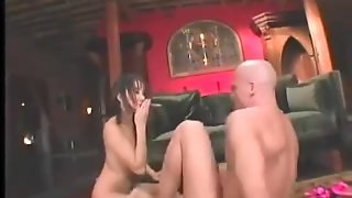 Katsuni Ass Is On Fire