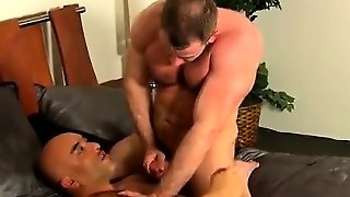 Ways For Gay Teens To Masturbate Colleague Butt Banging!