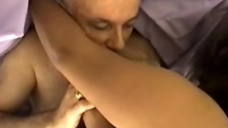 Bbw Latina Getting Fucked By An Oldie