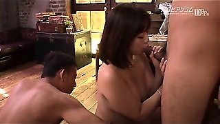 Sex With A Japanese Chick