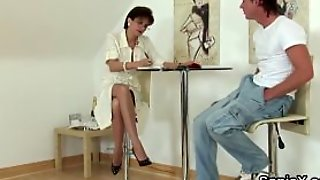 Adulterous Uk Milf Lady Sonia Shows Off Her Monster Tit