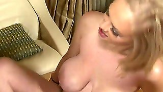 Hot Horny Blonde Girl Katie Kox Sucking Boyfriend S Dick And Giving Him Hot Tittfuck, She Sucks That Dick And Get Fucked By It!