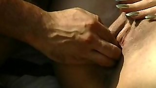 Mature Full Fisted And Fucked