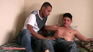 Big Dick Gay Latin Men Fuck Hard