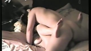 My Big Boobed Wifey Is Really Into Having Sex In Missionary Position