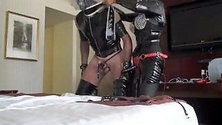 Crossdress Slave