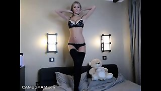 Perfect Teen Plays For You