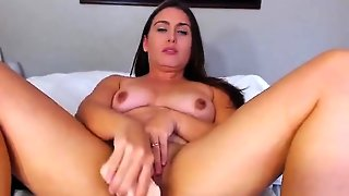 Jayden James Solo Masturbation