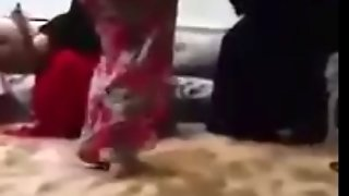 Dance In Saudi Arabia