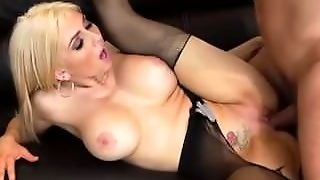 Christie Stevens Hot Fuck