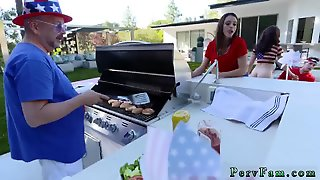 Fucking Chum S Crony S Daughter While Mom Sleeps Family Fourth Of July