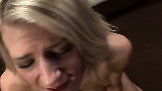 Blonde, Blowjob, Hd, Pov