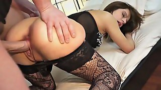 Dirty Flix - Fucked With A Bonus