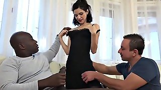 Ukrainian Wife Gets Bbc