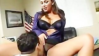 Brunette, Blowjob, Reality, Blow Job