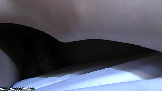 Gay Asian Oil Massage By Two Young Masseurs