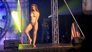 More Amateur Strippers