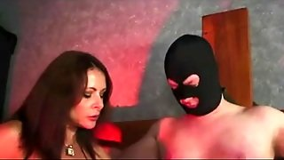 Wicked Mistress And Her Thrall Having Hot Fun