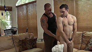 Couple Delights With Gay Sex